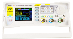 FY6900 signal generator
