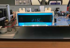 display backlit